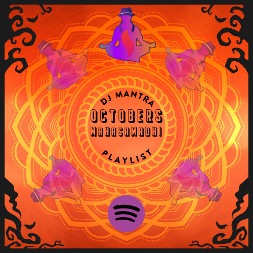The October Wishes MIX #161