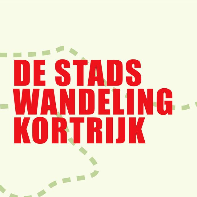 De Stadswandeling Kortrijk