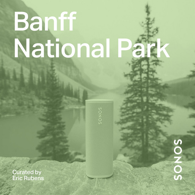 Banff National Park Curated by Eric Rubens