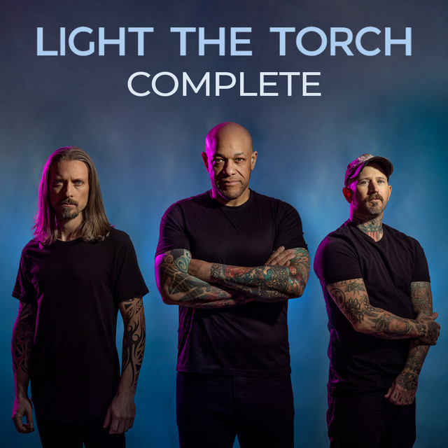 Light The Torch - The Complete Discography