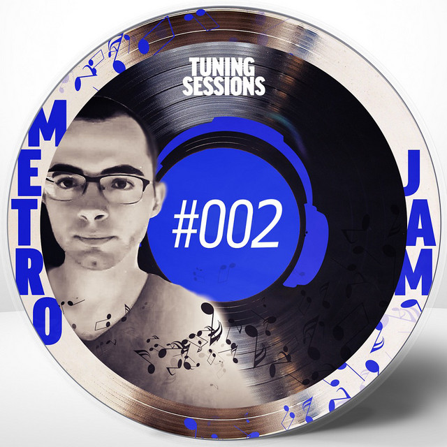 Tuning Sessions Episode 002 - They Call It House Music (UK House, Minimal Tech House) Playlist 2020