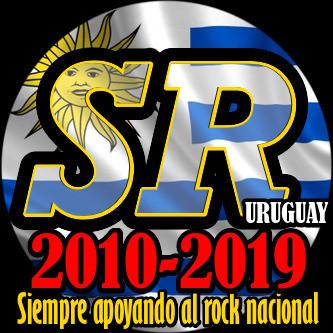Sólo Rock Uruguay (2010-2019)