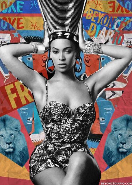Grown itunes beyonce woman m4a Beyonce drops