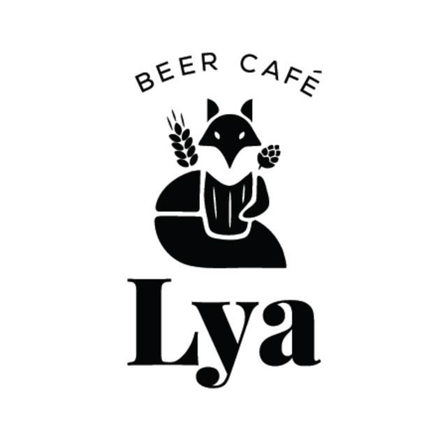 Lya Beer Café - Vinyl Shop