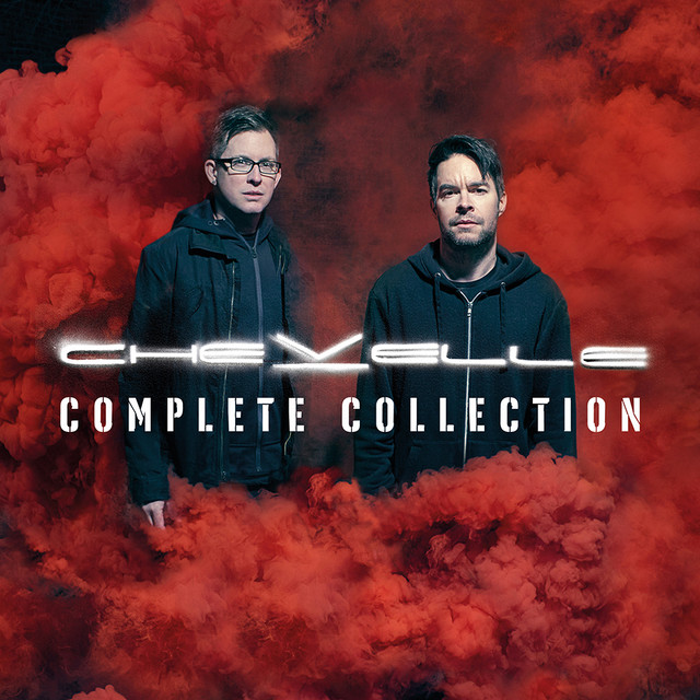 Chevelle: Complete Collection