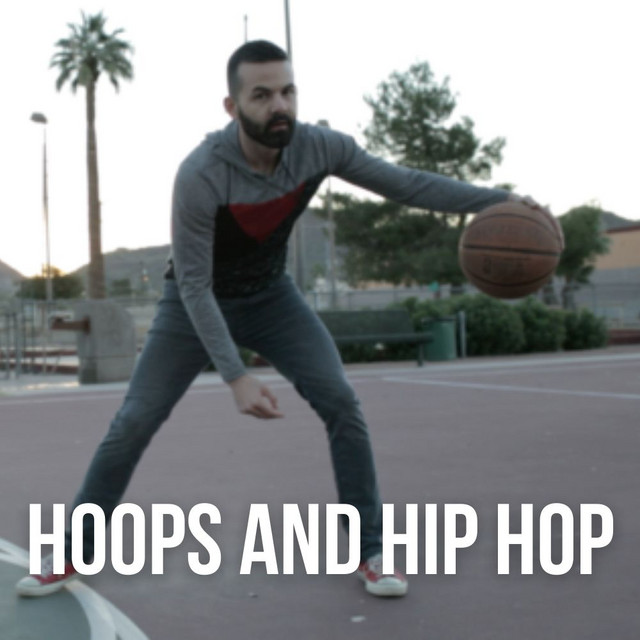 Hoops and Hip Hop Image