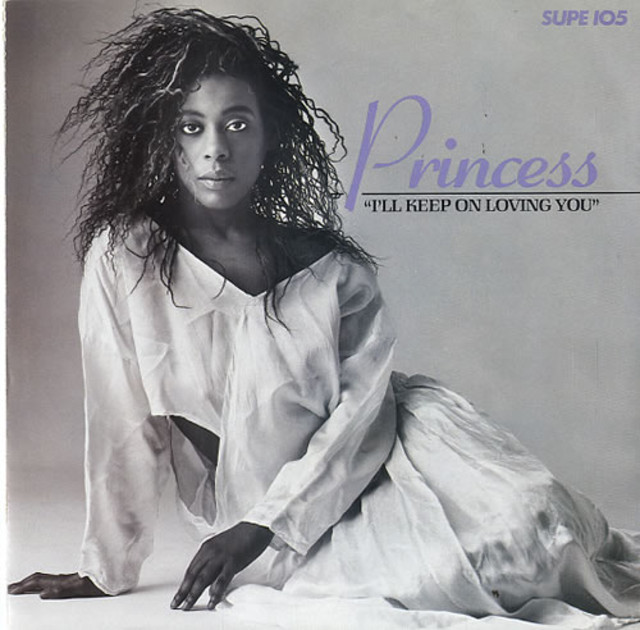 Princess - I'll Keep on Loving You