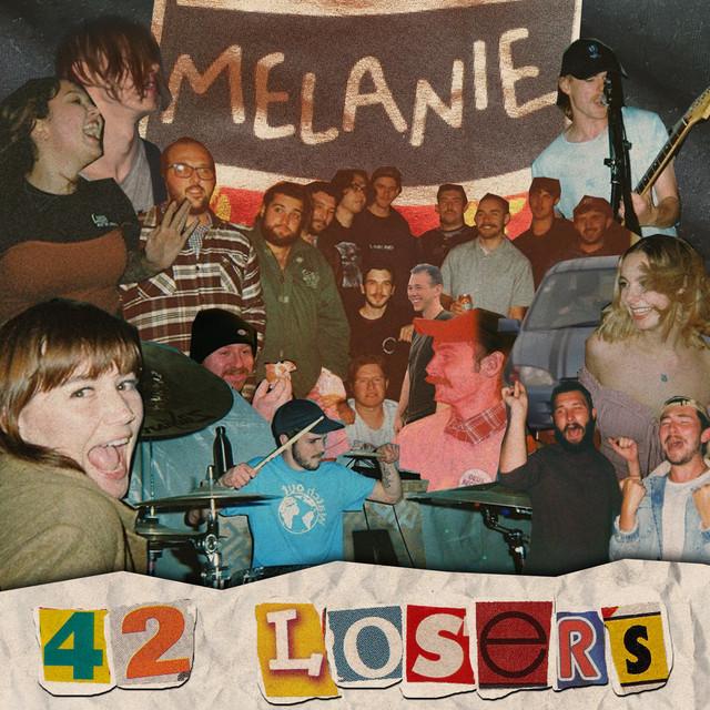 42 LOSERS RELEASE PLAYLIST