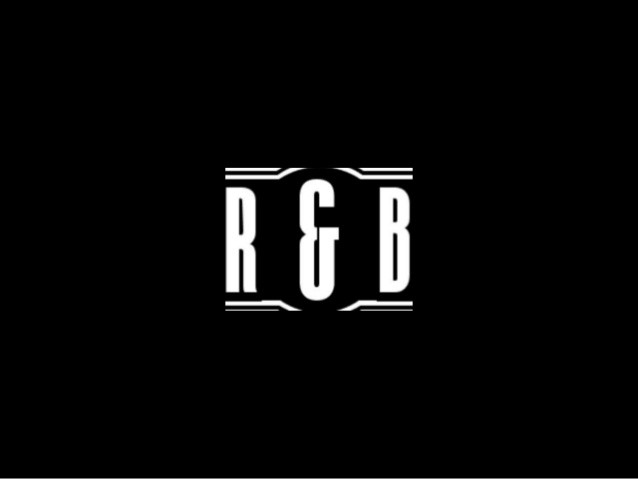 🍄 R&B 🍄