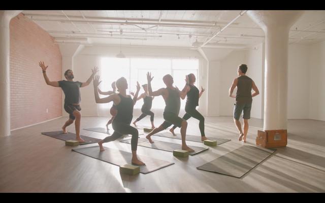 IDM TV Power Yoga 60minutes