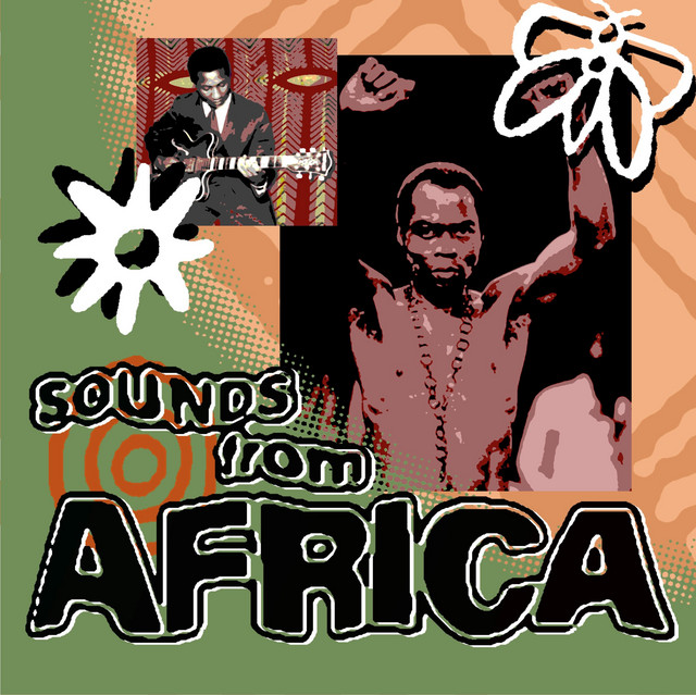 Vol.5: Sounds From Africa