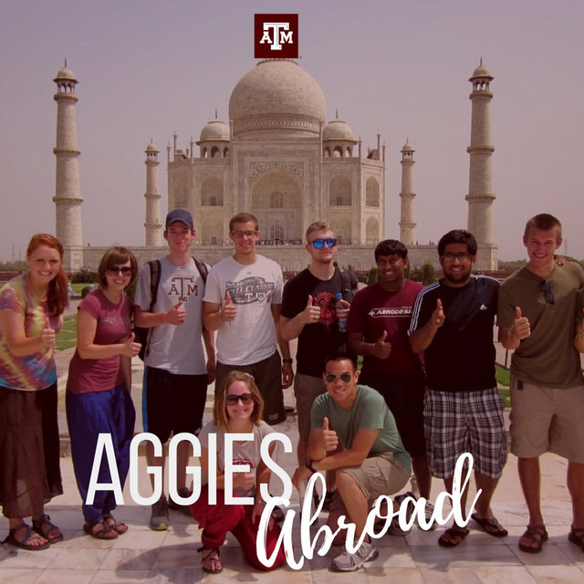 Aggies Abroad
