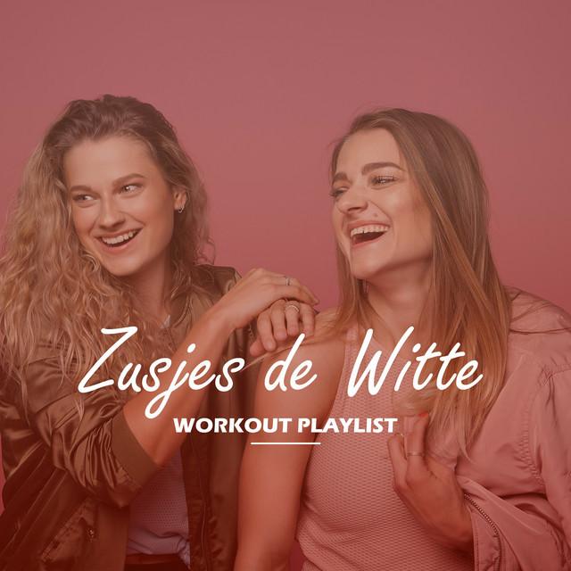 #ZusjesDeWitte Workout 👯✨