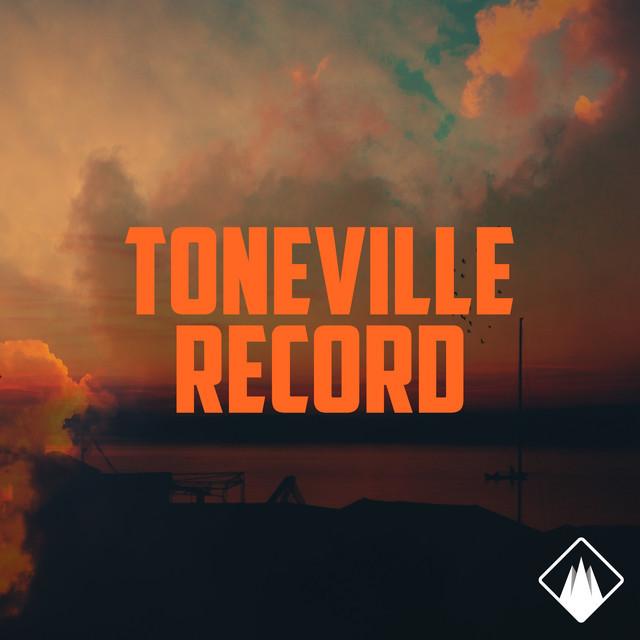 Toneville Records cover