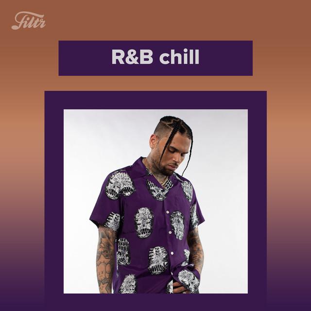 R&B chill thumbnail