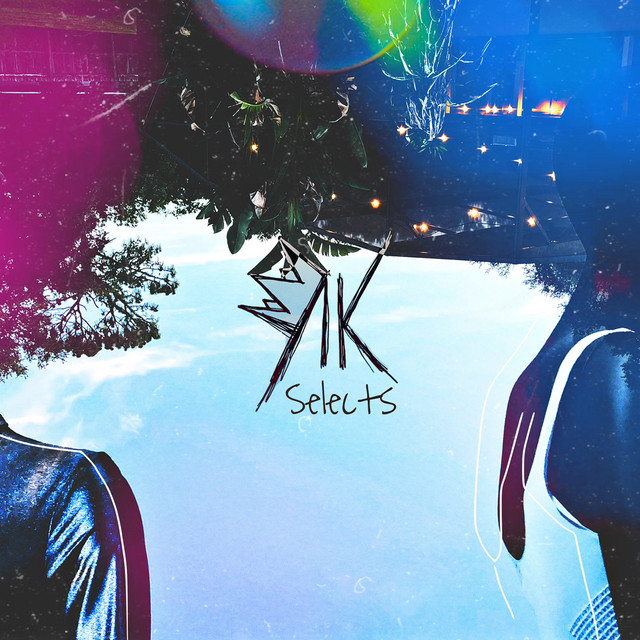Axel King: Selects