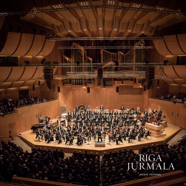 Bavarian Radio Symphony Orchestra & Hélène Grimaud, piano
