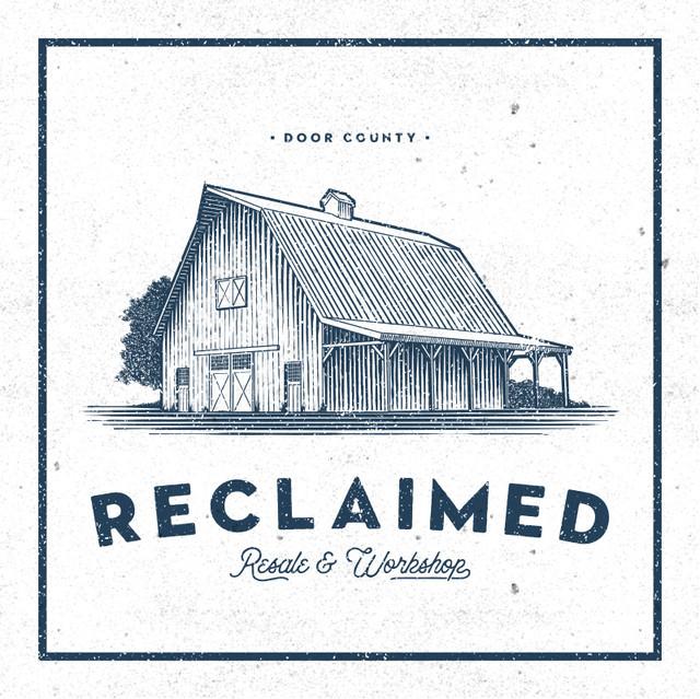 Reclaimed Door County