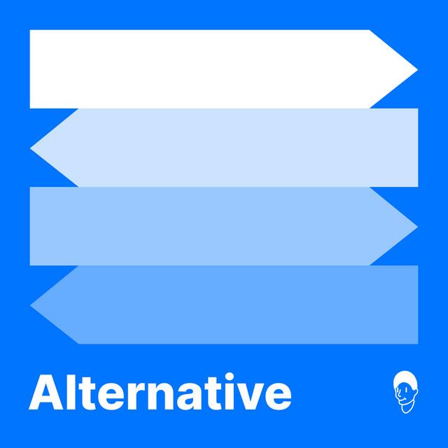 Alternative • by @rusjohn