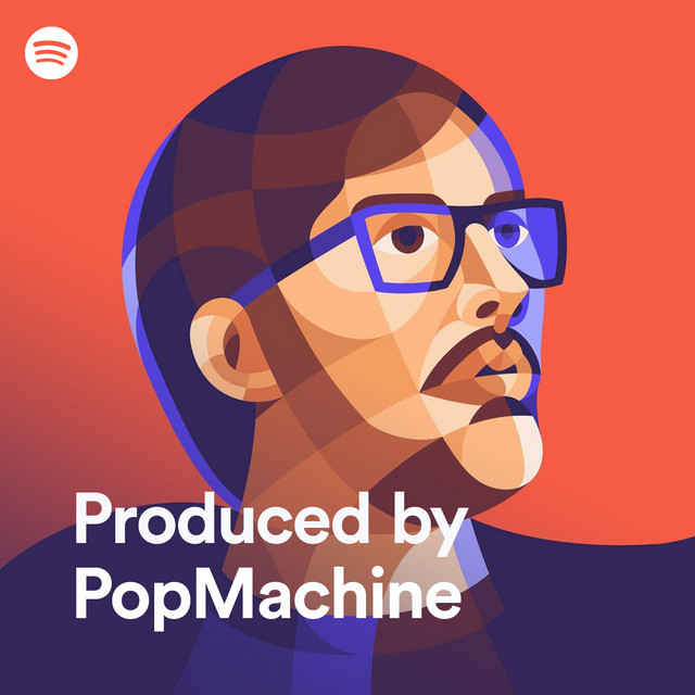 Produced by POPMACHINE