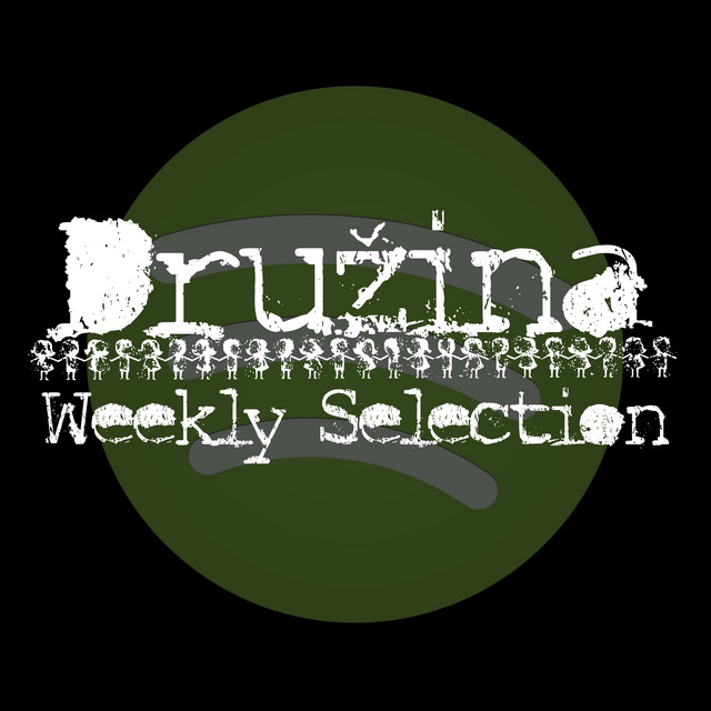 Družina Weekly Selection