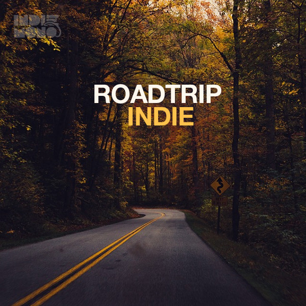 Road Trip : Indie Rock & Indie Folk Playlist 🚘 Indie RoadTrip Playlist