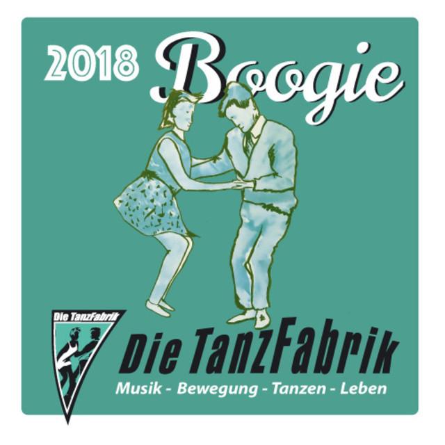 Boogie TanzFabrik