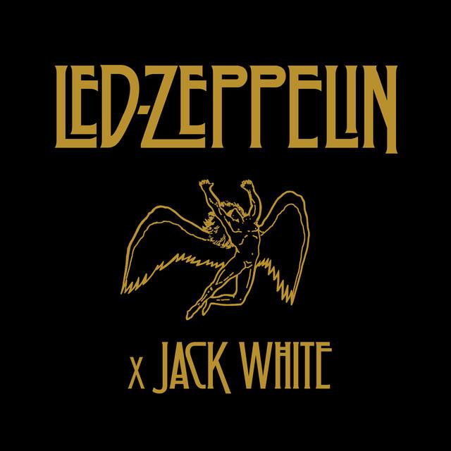 Led Zeppelin x Jack White