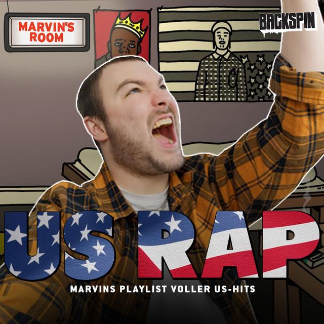 Marvin's Room   Die BACKSPIN Playlist für US Rap