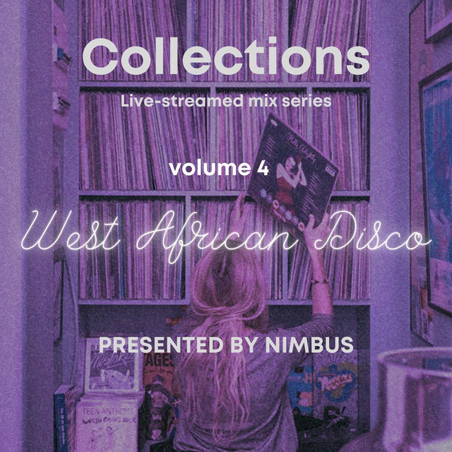 West African Disco (Collections Vol. 4)