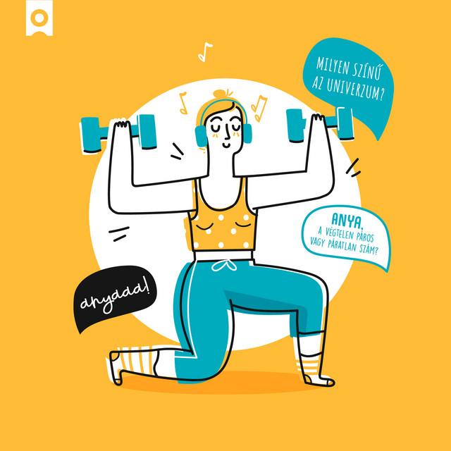 Progressive HO Workout Playlist byOlgi #homeoffice