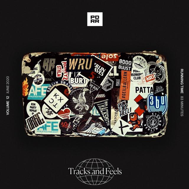 Tracks and Feels: Volume 12