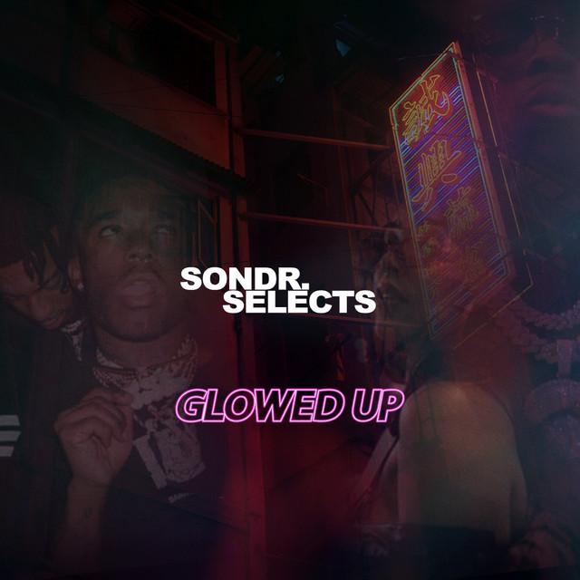 SONDR. Glowed Up