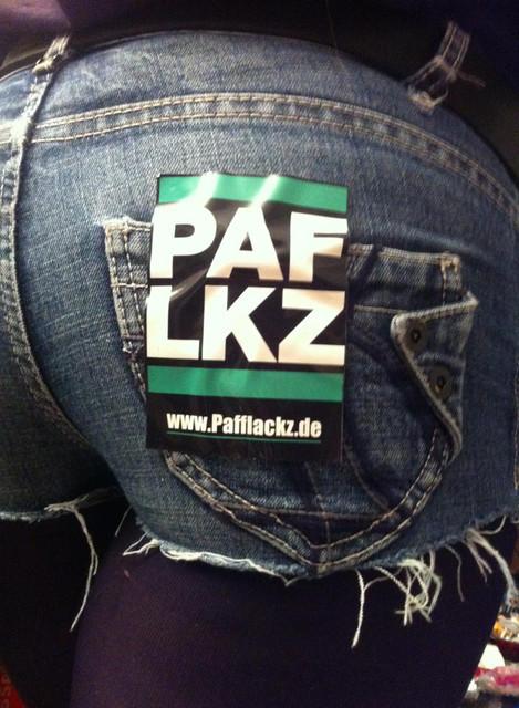 Pafflackz