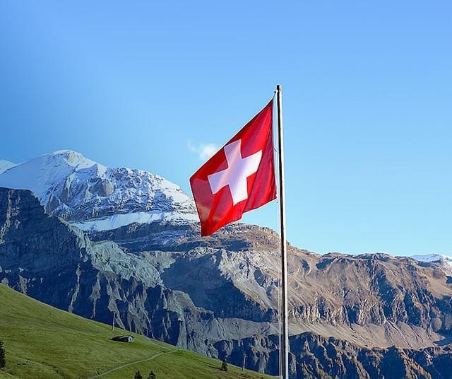 New Swiss Music
