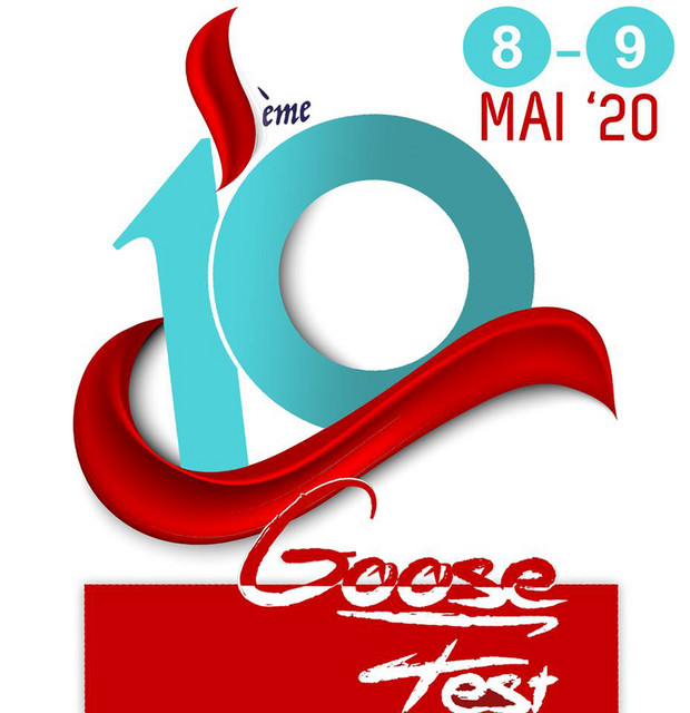 Goosefest 2020 (artistes du samedi 9 mai)