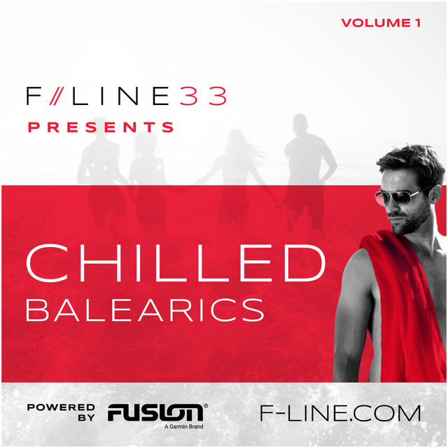 F//LINE presents Chilled Balearics powered by Fusion