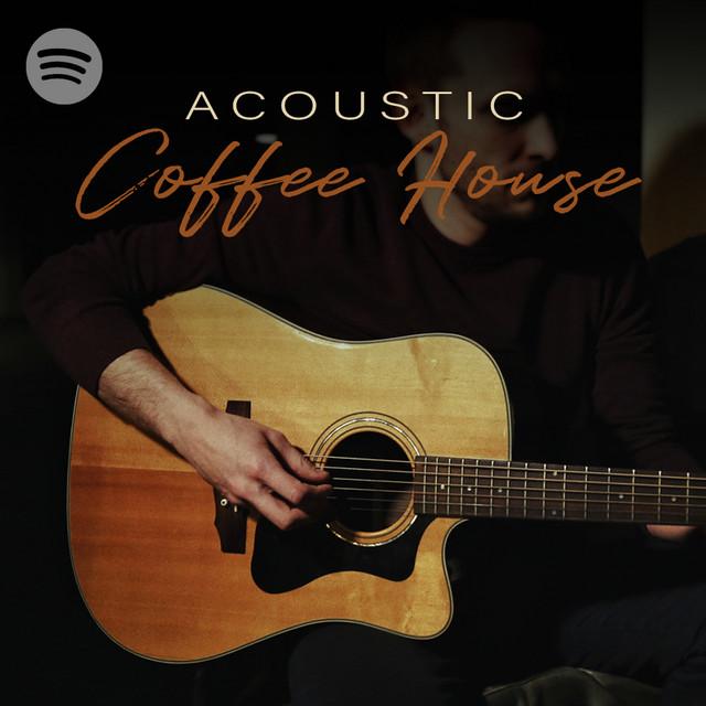 Acoustic Coffee House | Indie Folk