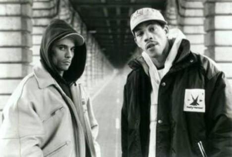 90's Underground Hip Hop Français