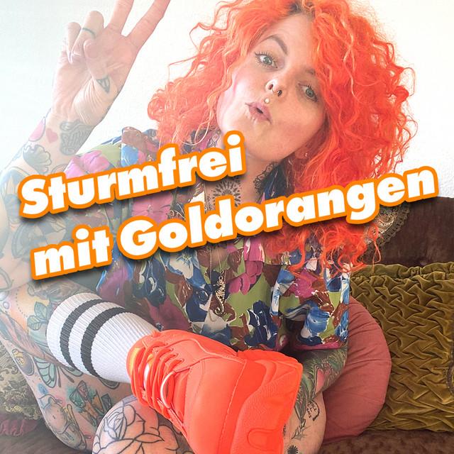 Sturmfrei mit Goldorangen