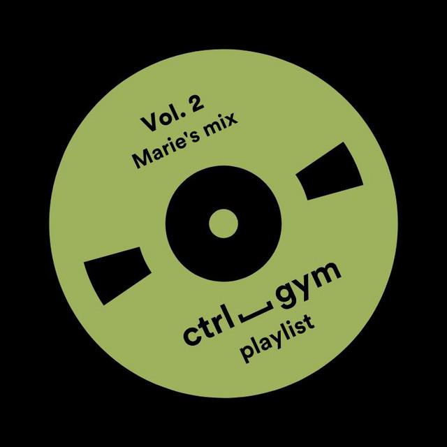 Vol. 2 - Marie's mix