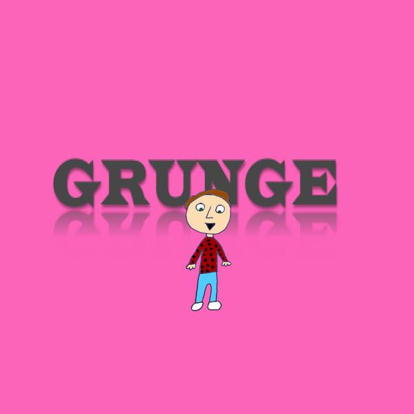 New Grunge Forever