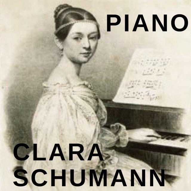Clara Schumann, solo piano works
