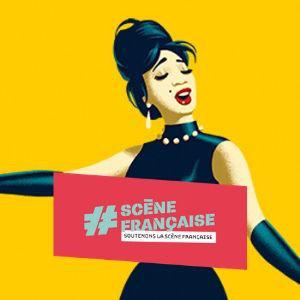 La scène française du festival d'Aubagne - musiques de films