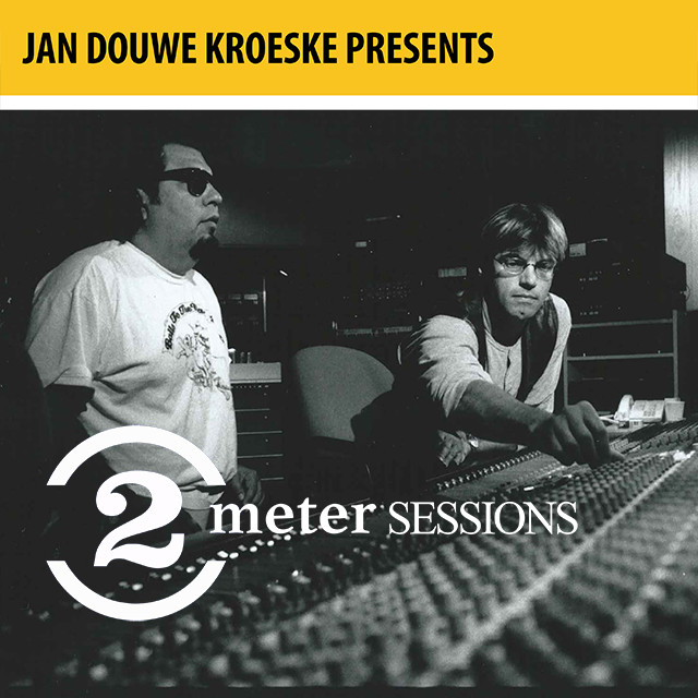 2 Meter Sessions - Official