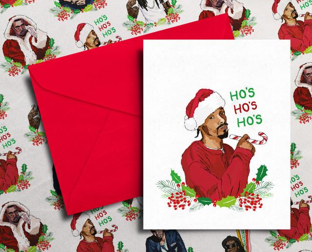 13 brani rap perfetti per il Natale