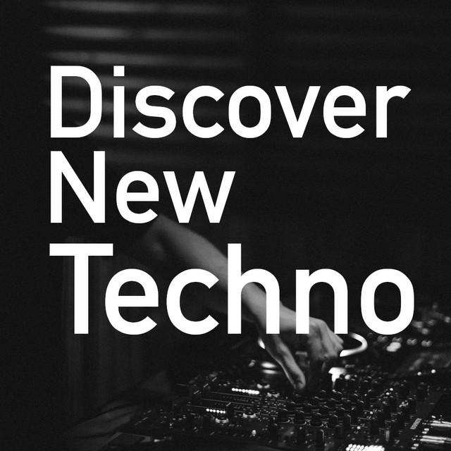 Discover New Techno