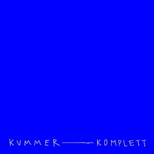 KUMMER KOMPLETT