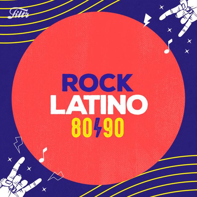 Rock Latino 80 y 90 thumbnail