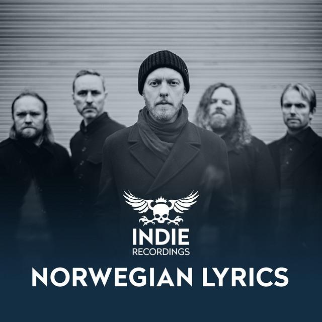 Norwegian lyrics